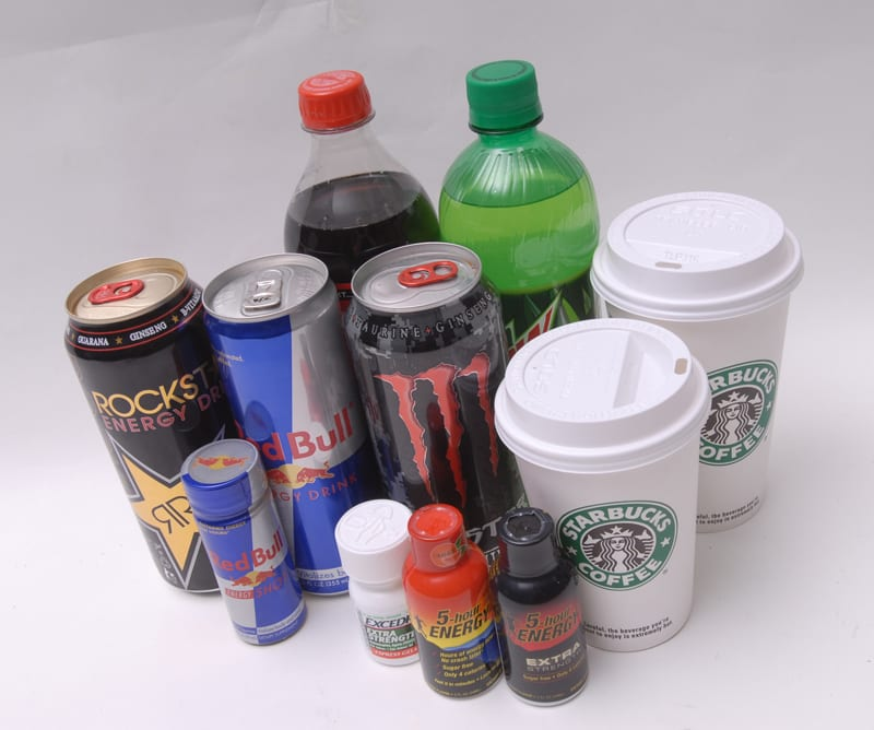 Dangerous For Your Shih Tzu - Caffeine or products containing caffeine